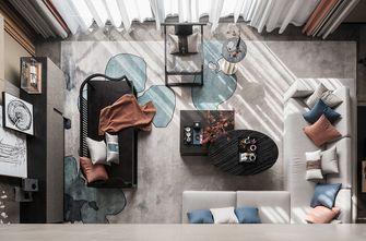 20万以上110平米三中式风格客厅图片