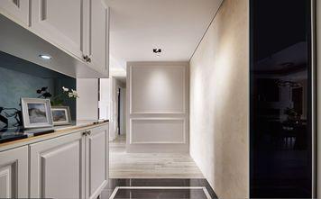 20万以上120平米三室两厅新古典风格玄关欣赏图