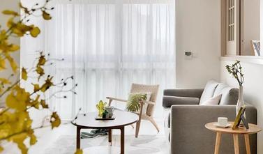 5-10万80平米日式风格客厅图片