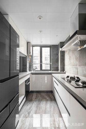 经济型90平米北欧风格厨房欣赏图