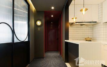 15-20万90平米三室两厅新古典风格厨房装修案例