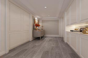20万以上120平米三室两厅法式风格玄关装修图片大全