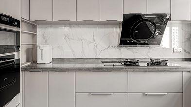 富裕型100平米三室一厅中式风格厨房效果图