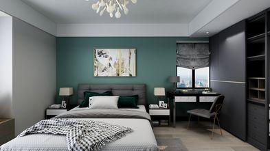 140平米四室两厅轻奢风格卧室图