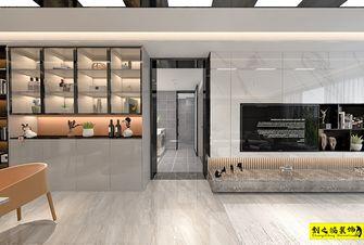 经济型80平米现代简约风格走廊图片