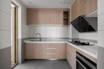 15-20万120平米三北欧风格厨房图片