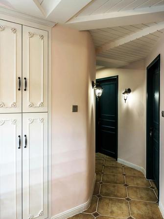 富裕型70平米美式风格走廊图