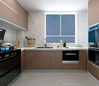 15-20万90平米欧式风格厨房图片大全