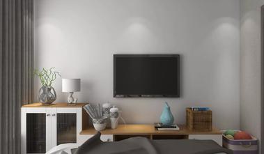 5-10万70平米公寓日式风格卧室图片