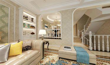 豪华型140平米复式欧式风格其他区域装修案例
