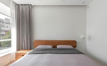10-15万110平米三室两厅日式风格卧室图
