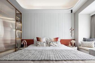 10-15万130平米三室两厅法式风格卧室欣赏图