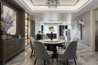 130平米公寓美式风格客厅欣赏图