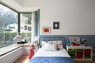经济型120平米田园风格卧室欣赏图