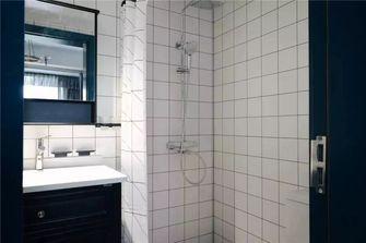 经济型100平米四室一厅美式风格卫生间装修案例