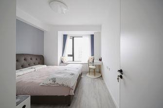 5-10万90平米现代简约风格卧室装修效果图