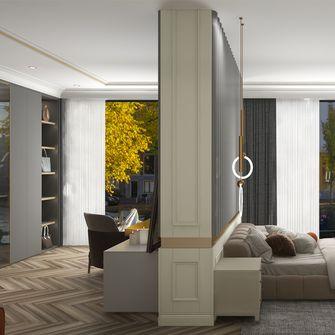 美式风格卧室欣赏图
