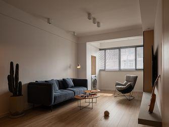 10-15万90平米公寓混搭风格客厅图片大全