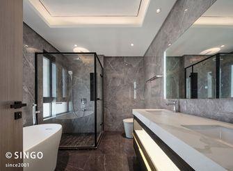 20万以上140平米别墅中式风格卫生间装修效果图