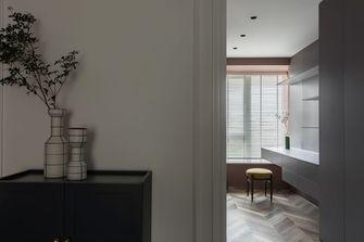 豪华型140平米三室两厅混搭风格衣帽间效果图