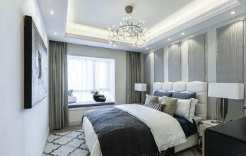 10-15万110平米法式风格卧室装修图片大全
