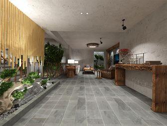 140平米别墅公装风格走廊图片