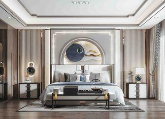 中式风格卧室装修图片大全