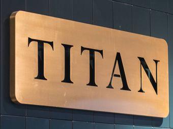 TITAN健身