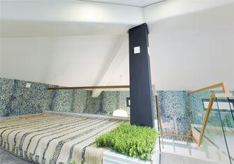 豪华型140平米复式混搭风格其他区域设计图