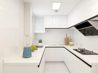 富裕型130平米三法式风格厨房效果图
