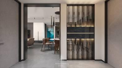 20万以上140平米四室两厅现代简约风格玄关装修案例