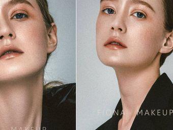 MAKE UP MODEL恋妆造型