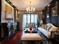 15-20万140平米四室四厅中式风格客厅装修效果图