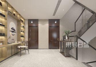 140平米三中式风格走廊图片