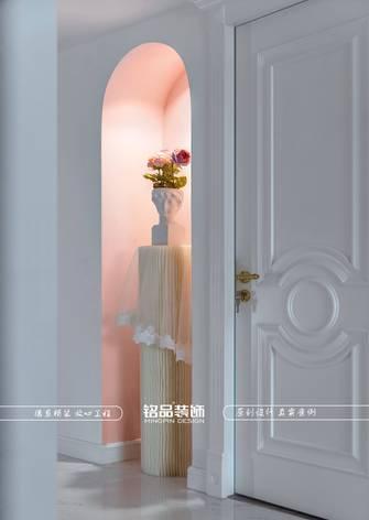 豪华型140平米三室两厅法式风格玄关装修效果图
