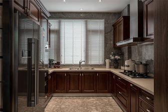 10-15万70平米中式风格厨房图