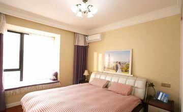 5-10万110平米新古典风格卧室欣赏图