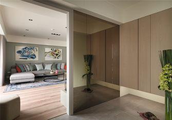 富裕型70平米公寓北欧风格客厅设计图