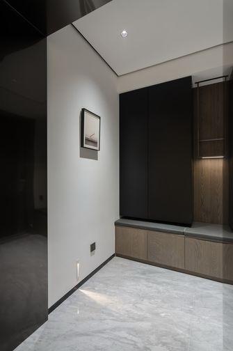 10-15万120平米三现代简约风格玄关图片