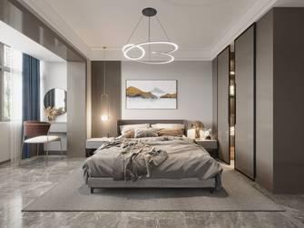 10-15万法式风格卧室装修效果图