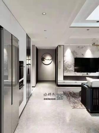 140平米三中式风格走廊装修案例
