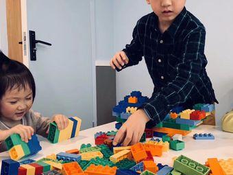 逻思乐机器人(环市东校区)