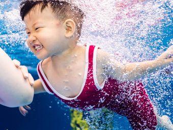 果仁儿亲子游泳旗舰店