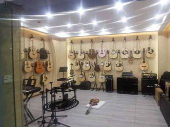 答案音乐·琴行·乐器专卖店·吉他培训专营