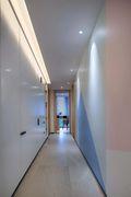 130平米四现代简约风格走廊装修图片大全