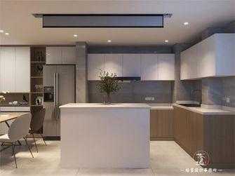 5-10万80平米三室两厅日式风格厨房装修案例