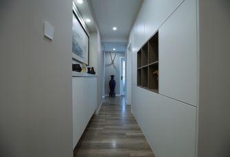 豪华型140平米四现代简约风格走廊图