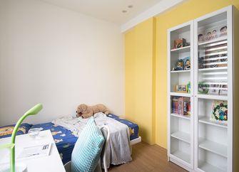 80平米三欧式风格卧室设计图
