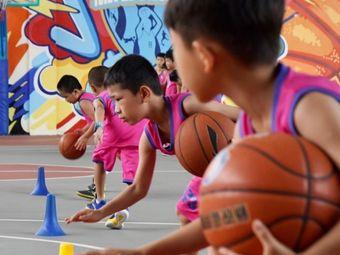 新锐体育篮球培训(诚丰广场分校区)