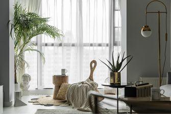 5-10万90平米三现代简约风格客厅装修图片大全